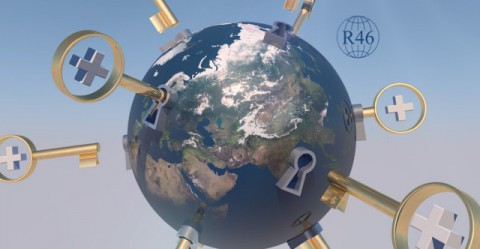 NES First in World to Receive r-46 Certificate