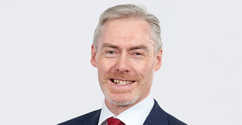 Welcome Message from David Thomson, New NES CEO