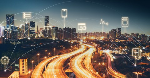 Role of Smart Grids in building smart cities