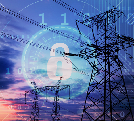 How to Address Cybersecurity Vulnerabilities in the Low-Voltage Grid