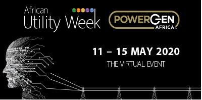 Virtual African Utility Week and POWERGEN Africa.