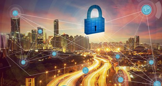 We are the Smart Grid Security Experts.