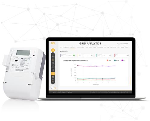 Grid Navigator and Grid Flow: Smart Grid Analytics Solutions