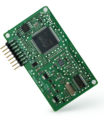 CPM 6040 Control Point Module Features